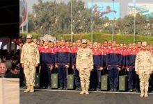 Photo of قبول دفعة جديدة بالكليات والمعاهد العسكرية وخريجي الجامعات
