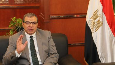 Photo of القوى العاملة : تعيين 46 شاباً والتفتيش على 122 منشأة بالوادي الجديد