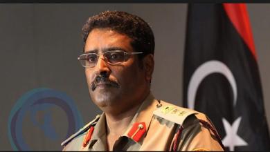 Photo of الجيش الليبى يعلن إسقاط طائرة حربية تتبع ميليشيات الوفاق فوق الوشكة