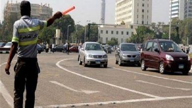 Photo of تعرف على الحالة المرورية بمحافظتي القاهرة والجيزة