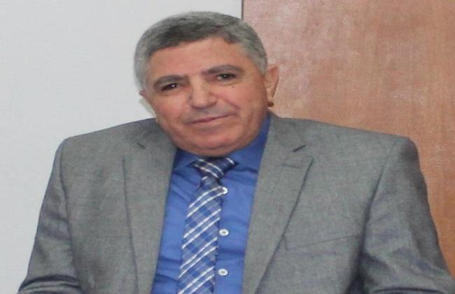 عادل عطية رئيس مجلس إدارة شركة مياه الشرب والصرف الصحى بالغربية