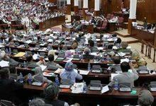 Photo of انطلاق أولى اجتماعات لجنة إعداد لائحة الشيوخ برئاسة رئيس المجلس