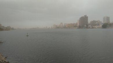 Photo of الطقس السئ يمنع الناخبين من التصويت بزفتى