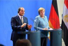 Photo of ميركل : سيجرى التصديق بمجلس الأمن الدولى على مواد التى تم اعتمادها فى مؤتمر برلين حول ليبيا