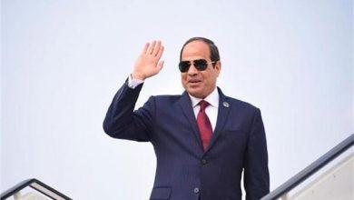 Photo of الرئيس السيسي يوجه الشكر للقوات المسلحة: ضربتم أروع أمثلة البطولة والفداء