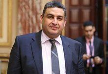 Photo of النائب محمد العقاد يطالب تغليظ عقوبة قائدى السيارات غير الملتزمين بقانون المرور