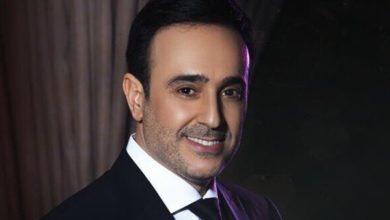 """Photo of صابر الرباعي يعلن تأجيل كليب""""جريدة الرجل الثاني"""""""