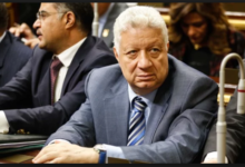 Photo of مرتضى منصور يشيد بتاريخ عصام عبد الحميد وكفاءته