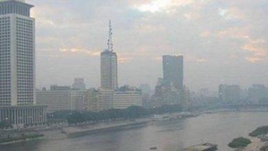 Photo of الأرصاد :غدا ارتفاع بدرجات الحرارة وشبورة بكافة الأنحاء
