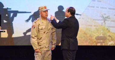 Photo of تفاصيل أول لقاء بين السيسي وكامل الوزير