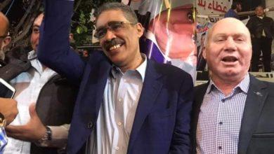 Photo of رسميًا ضياء رشوان يفوز بمقعد نقيب الصحفيين