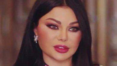 Photo of هيفاء وهبى: منزلى اتدمر في انفجار بيروت