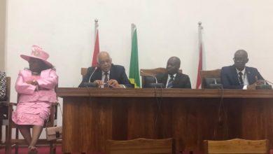 Photo of عبد العال يخطب في البرلمان التنزاني.. ويستعرض كفاح عبد الناصر ونيريري ضد الاستعمار