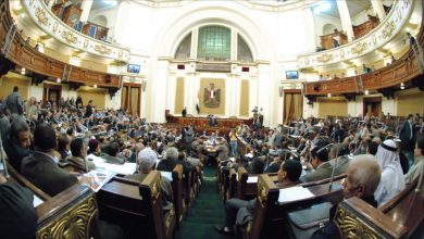 Photo of النواب يوافق علي تعديلات الهيئات الشبابية ويحليها لمجلس الدولة