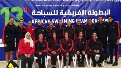 Photo of المدیر الفني لمنتخب مصر للسباحة: ارتفاع مستوى المنافسة في كأس مصر دليل على تطور اللعبة