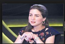 Photo of مى عز الدين تعمل موظفة فى شركة مقاولات