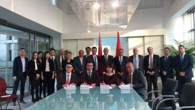Photo of الإسكان توقع اتفاقية مع البنوك الصينية لتمويل الأعمال المركزية في العاصمة الإدارية