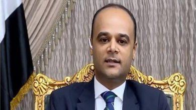 Photo of متحدث الحكومة: الجنسيات الأخرى لهم حق الحصول على لقاح كورونا مثل المصريين