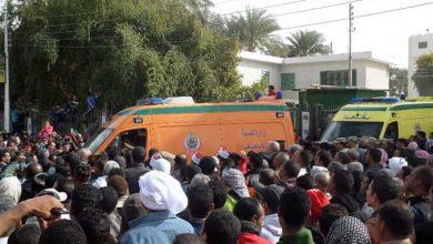 Photo of وفاة مراقب داخل لجنة امتحان الشهادة الإعدادية في المنيا