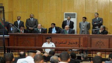 """Photo of جنايات القاهرة تقضى ببراءة متهم بـ""""خلية دمياط"""""""