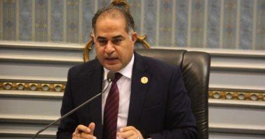 Photo of وكيل البرلمان عن استعادة هشام عشماوى: مصر ستعاقب كل من أراق دم أبنائها