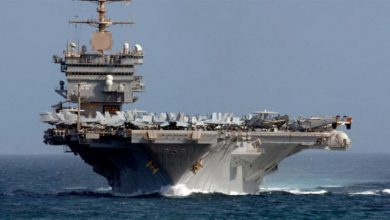 Photo of دول الخليج ترحب بـ إعادة انتشار القوات الأمريكية في مياه الخليج