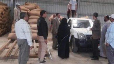 Photo of شون وصوامع الشرقية تستقبل 369 ألف طن قمح