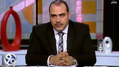 Photo of محمد الباز: الأزهر أول من طالب بحل جماعة الإخوان الإرهابية