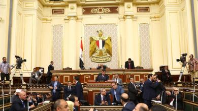 """Photo of تفاصيل زيارة وفد """" إسكان البرلمان"""" لمحطة الصرف بالجبل الأصفر"""