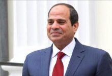 Photo of الرئيس السيسى يؤكد رفض جميع أشكال التدخلات الخارجية فى الشأن الداخلى الليبى