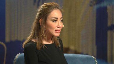Photo of إصابة ريهام سعيد ببكتيريا تشوه الوجه