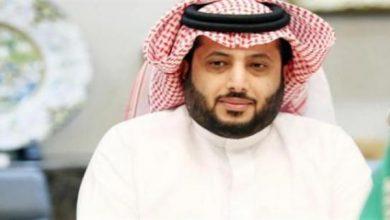 Photo of تركي آل الشيخ يستقيل من رئاسة الاتحاد العربي لكرة القدم ..تعرف على السبب
