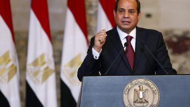 Photo of السيسي : 30 يونيو صيحة تعبير عن انتماء ملايين المصريين لبلادهم