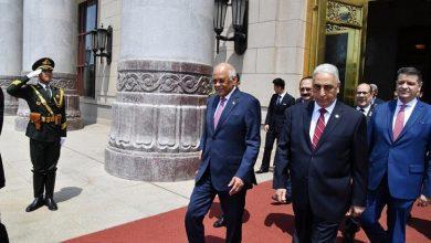 Photo of رئيس النواب من الصين: مصر تشهد ثورة تشريعية بجانب برنامج الإصلاح الإقتصادي