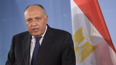 Photo of سامح شكري: مصر تتواصل مع كل الأطراف لحل الأزمة السودانية