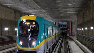 Photo of مترو الأنفاق يرفع حالة الطوارئ استعدادا لامتحانات الثانوية العامة 2019