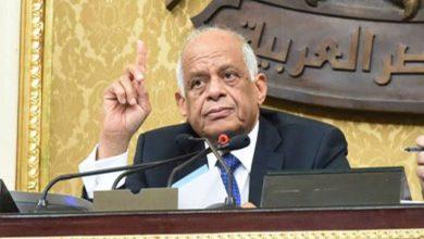 """Photo of عبدالعال لـ""""النواب"""": لا تغادروا قبل التصويت على مشروعات القوانين"""