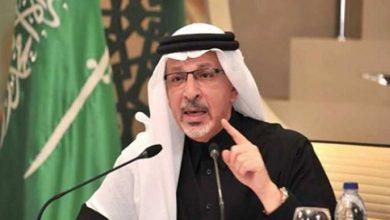 Photo of قطان: السعودية لن تسمح بالفوضى في السودان