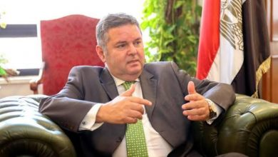 Photo of إعادة تشكيل مجلسي إدارة الشركتين القابضتين للتشييد والصناعات الكيماوية