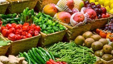 Photo of أسعار الخضروات اليوم …الليمون بـ40 جنيه