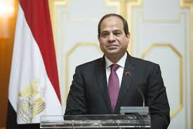 Photo of الرئيس السيسي يصل مقر احتفالية وزارة الأوقاف بليلة القدر