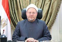 Photo of شوقى علام يدعو لإصدار تشريع قانونى بإبعاد غير المتخصصين عن الدعوة والإفتاء