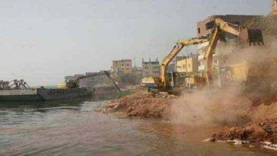 Photo of إزالة 61 ألفا و888 مخالفة على النيل منذ 2015