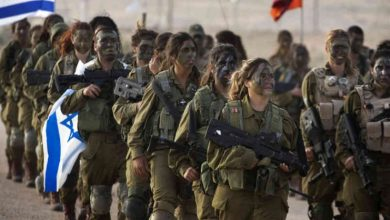 """Photo of """"اجعل جنودك يارب مع اسرائيل """" سيدة مصرية تعلن دعمها لدولة الإحتلال (فيديو)"""