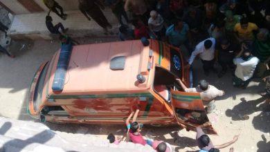 Photo of مصرع شخص وإصابة 2 آخرين فى انفجار تكييف شقة سكنية بالمحلة