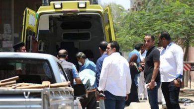 Photo of رفض المراقبين السماح لها بالذهاب للحمام …فقفزت طالبة الثانوى من الشباك