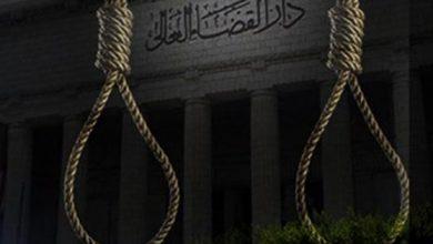 Photo of تنفيذ حكم إعدام مغتصب طفلة البامبرز بالدقهلية