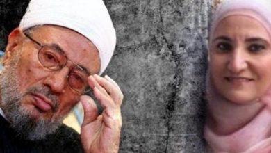 Photo of حبس علا القرضاوي 15 يوما على ذمة قضية جديدة