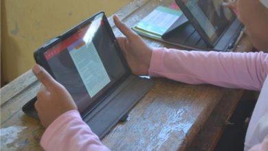 Photo of التعليم تكشف حقيقة إلغاء نظام الامتحانات على التابلت خلال العام المقبل