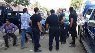 Photo of مصرع أمين شرطة أثناء عمله في الدسقهلية